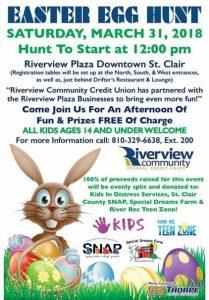 Easter Egg Hunt 2018 Kids In Distress Serviceskids In Distress Services